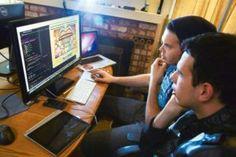 Jocurile pe computer sunt printre softuri cum sunt blugii printre haine: au o popularitate imensa si in crestere. Cine n-a purtat o pereche de blugi sau n-a jucat un joc pe computer sunt sanse mari ca e venit din cosmos sau a trait sub o piatra. http://isaje.com/ce-am-mai-descoperit-care-este-cel-mai-palpitant-joc-online/