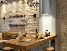 belle-idée-pour-le-plafonnier-luminaire-suspension-luminaire-cuisine-cool-amenagement-cuisine-et-salon-ouvert