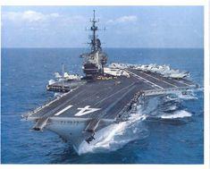 CV-41_USS Midway