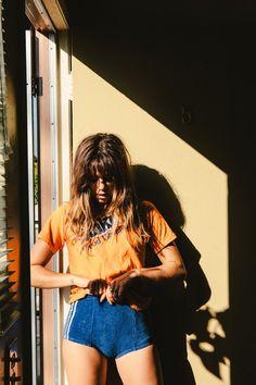 I Have Only Love // somerollingstone:   Mimi Elashiry by Bryan Rodner...