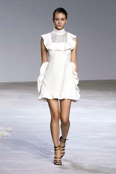 Giambattista Valli Couture  - Couture Week Spring 2016