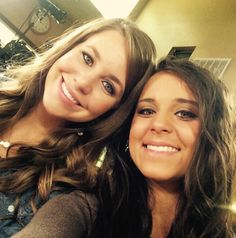 '19 Kids And Counting' Jana And Jinger Duggar Spin-Off Series In Wake Of Jill…