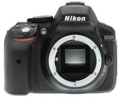 TheDigitalPros.com - Nikon D5300 SLR Digital Camera Body