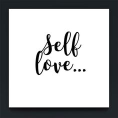 • s e l f - l o v e •⠀ #styledbyjade #todaysinspiration #selflove⠀ When you're filled with self love, you make better choices 🖤🙌🏻 #happymonday