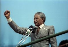Mandela-krótko i na temat gdyby ktoś nie wiedział.