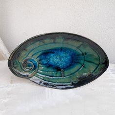 patera,talerz,ceramika unikatowa - Ceramika i szkło - Wyposażenie wnętrz w ArsNeo