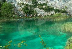 Plitvice (croacia)