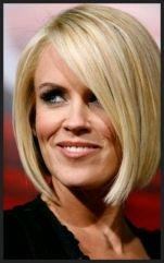 Cool Medium Length Bob Haircut Modern Hairstyle Long Short Haircuts