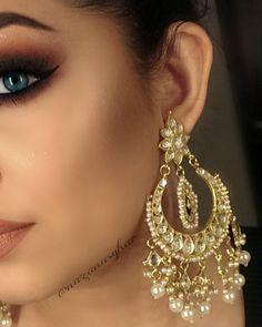 Suhair Earrings by indiatrendshop.com