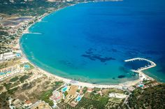 Alykes and Alykanas Beach, Zakynthos (Zante)
