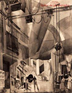Imprimerie Draeger Frères. by DRAEGER FRERES.: (1930) | Librairie Chretien