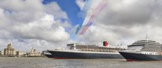 Cunard incassa due premi ai Porthole Cruise Magazine Choice Awards 2016