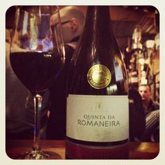 Quinta da Romaneira! 94 pts Wine Enthusiast