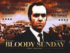 Krvavá neděle / Bloody Sunday (2002) | ČSFD.cz Martin Luther, Dublin, Rebel, Sunday, Movies, Movie Posters, Domingo, Films, Film Poster