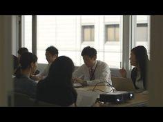ブランドムービー | WHO WE ARE | 東洋経済新報社|コーポレートサイト