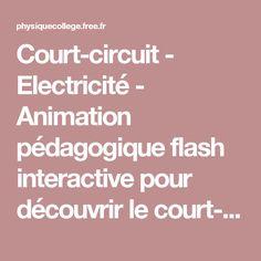 analogie hydraulique electricit animation p dagogique flash interactive pour apprendre la. Black Bedroom Furniture Sets. Home Design Ideas