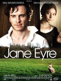 Jane Eyre : affiche