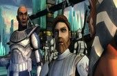 Jigsaw puzzles game for kids Star Wars The Clone Wars 313