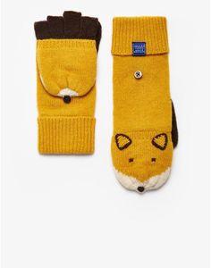 PAWSFIELDGLVCharacter Gloves