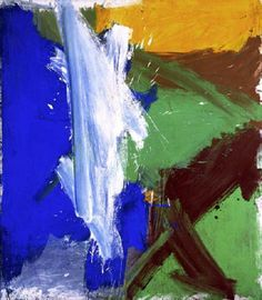Willem De Kooning's retrospective at the Museum of Modern Art reunites more than 200 of his paintings, drawings and sculptures for first t...