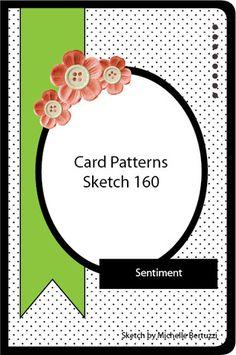 Bellisima Vida: Card Patterns