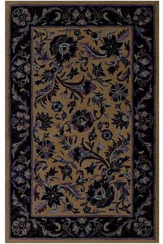 Dudley Area Rug   Traditional Rugs   Wool Rugs   Rugs | HomeDecorators.com