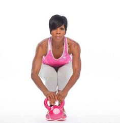 The fitness guru was especially interested in targeting black women after her mother died of uterine cancer at age 63.