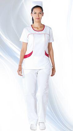 Scrubs Outfit, Scrubs Uniform, Nursing Clothes, Nursing Dress, Stylish Scrubs, Nurse Costume, Medical Uniforms, Womens Scrubs, Uniform Design
