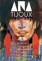 posters ana tijoux - Buscar con Google
