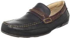 Sperry Top-Sider Men's Navigator Penny Loafer Sperry Top-Sider. $45.54. leather. rubber sole. Non-marking rubber sole with Wave-Siping™ wet/dry tread. Make comfort your constant companion in this classic loafer. Full-length cushioned foam footbed. Full grain leather upper with handsewn moc-toe accent