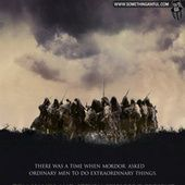 Minor character movie posters imagine the untold stories of Nazgûls ... - io9