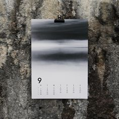 'Far Away' by Tiina Uimonen for Calendar 15. Photography by Joona Louhi.