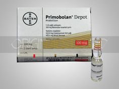 #BuyPrimobolanDepot to strengthen body muscle and bulking up. Know more through the link below .....