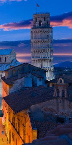 Pisa - province of Pisa, Tuscany region, Italy