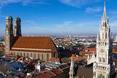 Sie sind als Tourist in München und wollen in kurzer Zeit die wichtigsten Sehenswürdigkeiten sehen? Diese Tipps sollten Sie sich nicht entgehen lassen.
