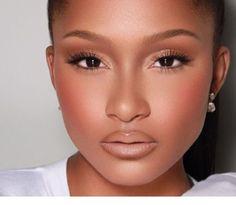 Super De 21 beste afbeeldingen van donkere huid make-up   Donkere huid HL-62