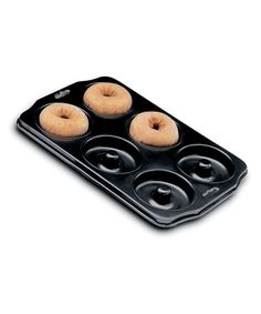 nonstick doughnut pans? I might be chronically obsessed with kitchenware...