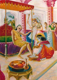 Story Of Krishna, Krishna Lila, Little Krishna, Jai Shree Krishna, Cute Krishna, Krishna Art, Radhe Krishna, Radha Radha, Radha Krishna Wallpaper