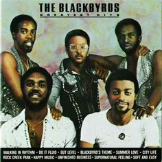 donald byrd and the blackbyrds - Google Search