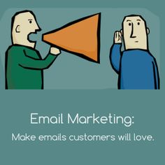 #Email is the effective #marketing tool to boost your bottom line and grow your #business.