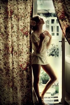 Window Light.