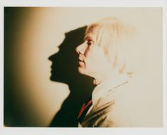 View Self-Portrait The Shadow by Andy Warhol on artnet. Browse more artworks Andy Warhol from Kasmin. Global Art, Andy Warhol, Art Market, Wigs, Self, Portrait, Artwork, People, Pictures