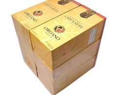 6 Boxes Organo Gold Gourmet Cafe Latte Free 6 Sachets Gano Excel 3 in 1 >>> To view further for this item, visit the image link.