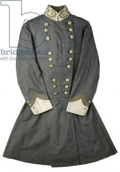 General Franklin Gardner's Uniform.jpg