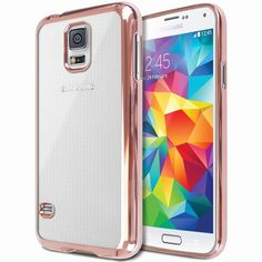 Find More Phone Bags & Cases Information about For Galaxy S5 Case Metallic Edge Finish Premium TPU Case for Samsung Galaxy S5 Cover S5neo Funda Hoesje Housse Phone Accessories,High Quality Phone Bags & Cases from Neuss Store on Aliexpress.com