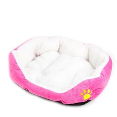 LAYs Pet Cushion Pad Bed House Warm Kennel Dog Cat Washable Mat Puppy Doggy Pad ** Check this awesome product by going to the link at the image. (This is an affiliate link and I receive a commission for the sales)