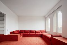 Apartment on Lluís Companys Street, Barcelona by Arquitectura-G | Yellowtrace