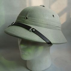 Gray Safari Pith Hat Jungle Hunter Explorer Helmet Fancy Dress Film Play Props in Clothes, Shoes & Accessories, Fancy Dress & Period Costume, Accessories | eBay http://www.ebay.co.uk/itm/like/301125498460?limghlpsr=true&hlpv=2&ops=true&viphx=1&hlpht=true&lpid=108&chn=ps&device=c&adtype=pla&crdt=0&ff3=1&ff11=ICEP3.0.0-L&ff12=67&ff13=80&ff14=108