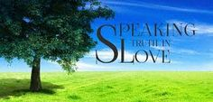 O Mundo Invisível de uma Mulher: Speak the truth, or love?