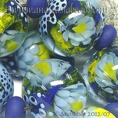 lampwork by anastasia beads7
